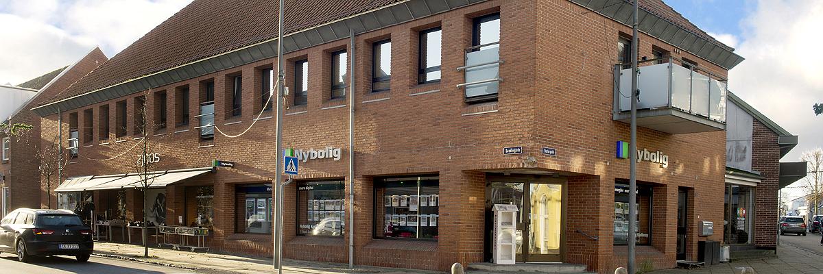Søndergade 2